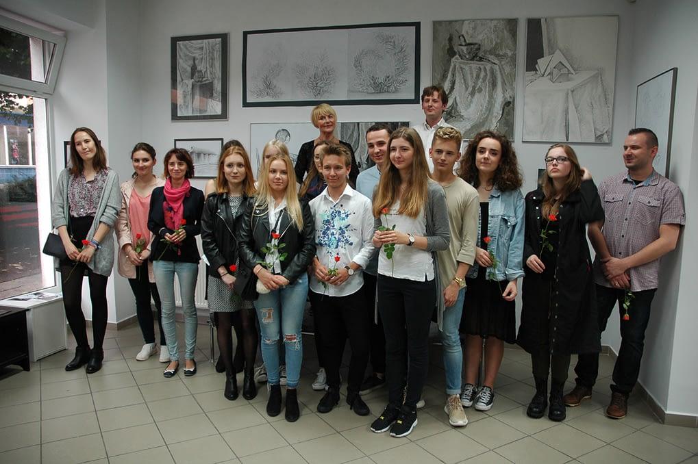 Kurs rysunek i malarstwo Koszalin